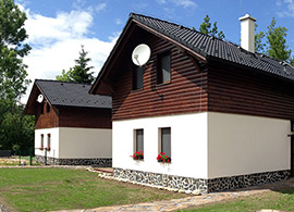 Jasná Cottage
